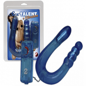 You2Toys Sex Talent dubbeldildo