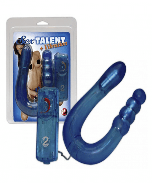 You2Toys Sex Talent dubbeldildo