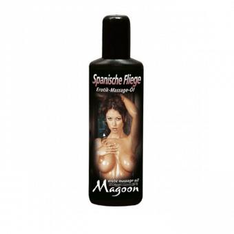 Spanska Flugan Mango Lyx för den de av er som känner er romantiskt lagda.