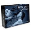 Fifty Days Of Play sexigt spel för par