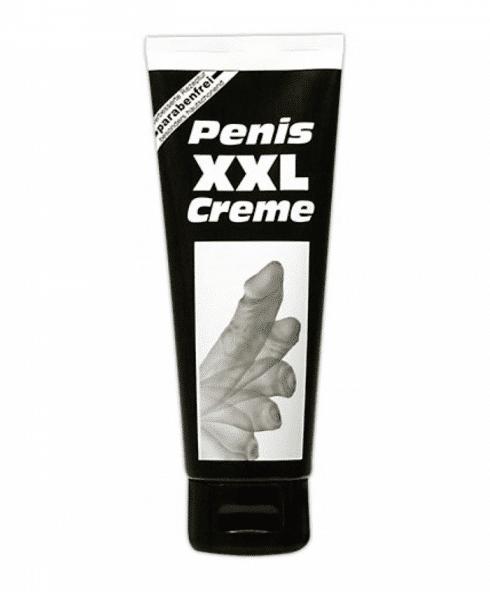 Penis XXL Creme Peniskräm