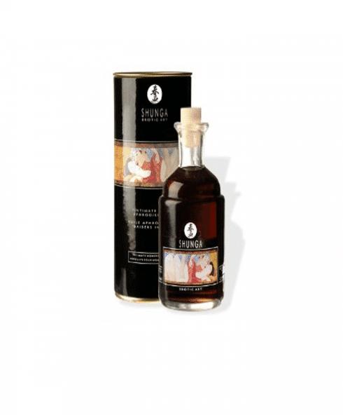 Shunga Aphrodisiac Oil Chocolate