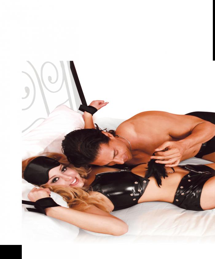 sexleksaker diskret sensuella underkläder