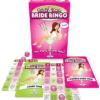 Drink & Dare Bride Bingo - Festspel för tjejer som vill ha kul!