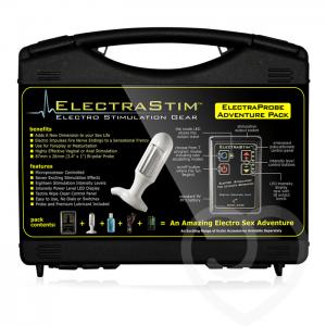 Electraprobe Electro Sex