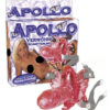 You2Toys Apollo rosa dildo
