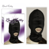 Bad Kitty Hood Mouth bondagemask