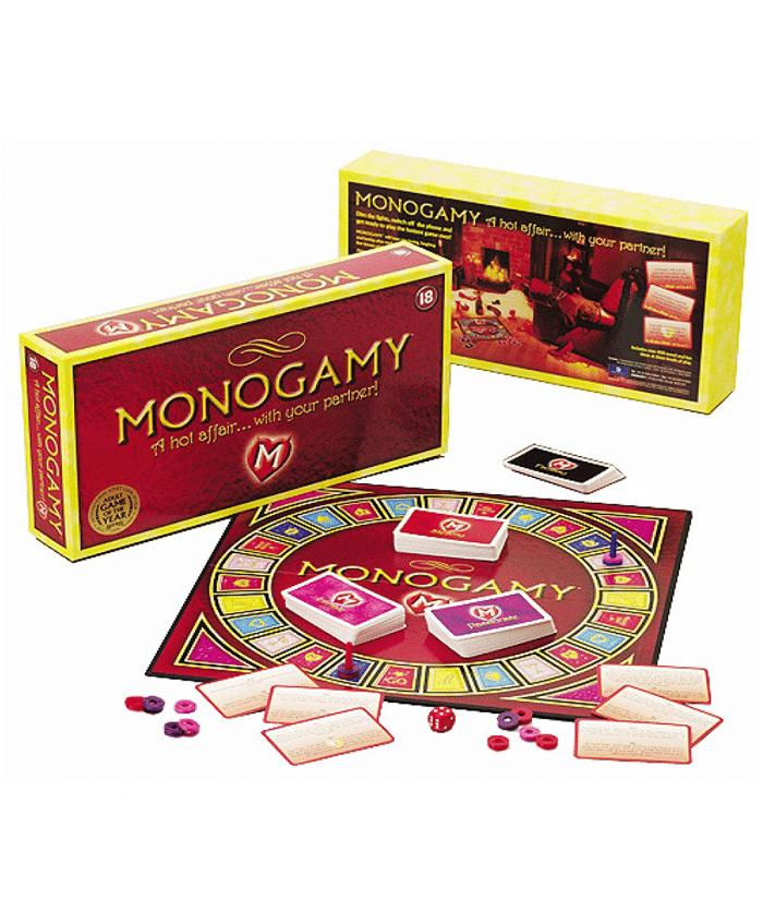 dildo sugpropp monogamy spel
