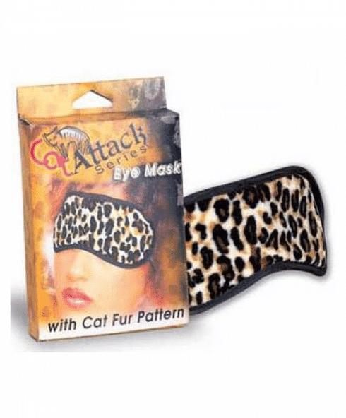 Attack Series Cat Mask är en läcker ögonmask