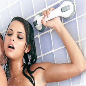 Ha sex i duschen har aldrig varit skönare än med denna perfekta produkt!
