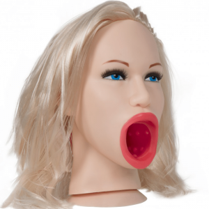 Linda Blowjob Simulator 3D