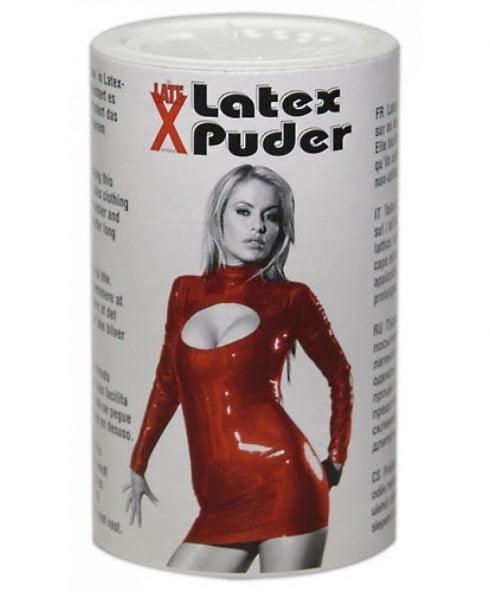 Latexpulver! Late-X Latex Powder gör att dina kläder håller mycket längre!