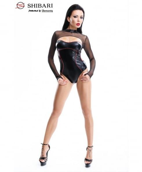 Demoniq Aimi Teddy Black - Snygg outfit