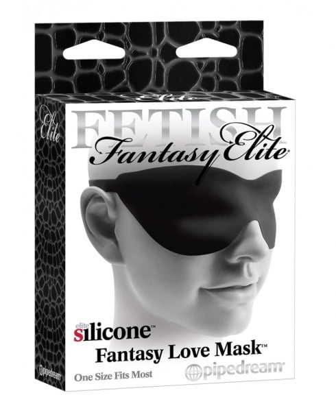 Pipedream fetish fantasy elite silikonmask