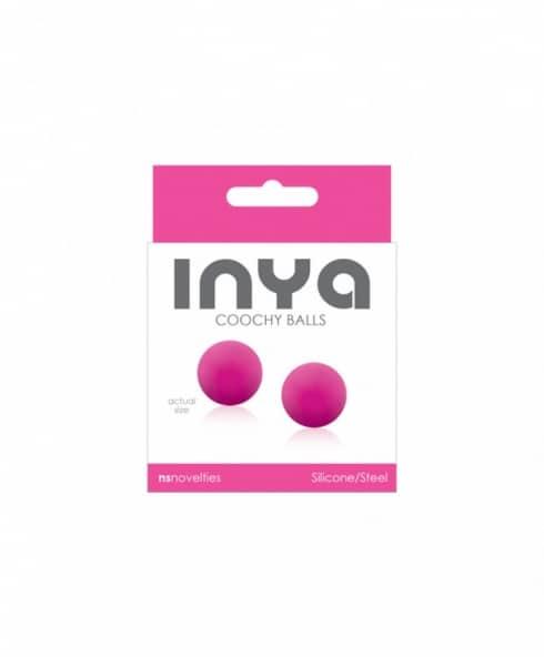 Inya Coochy Balls