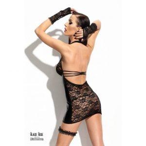 Maxime Spetsklänning