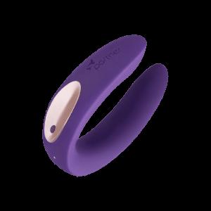 Partner Plus Vibrator är ett steg in i framtiden med sin överlägsna teknik!