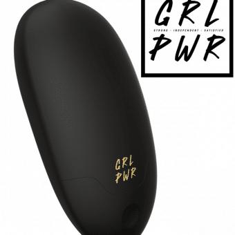 GRL PWR Cleo Clitoris Vibrator