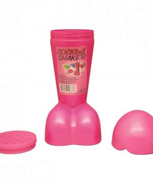Cocktail Shaker som är penisformad och höjer stämningen på festen!